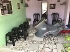 Homem é baleado enquanto cortava o cabelo em Santa Rita, Paraíba