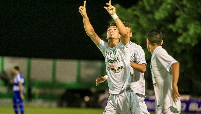 Murici x CSA - Semifinal Campeonato Alagoano - Katê (Foto: Ailton Cruz/ Gazeta de Alagoas)