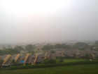 Brasileiro que vive na Flórida relata passagem de furacão Matthew: 'Medo'