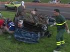 Feriado de Finados teve 1 morte nas rodovias federais de Foz do Iguaçu