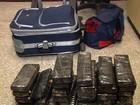 Acusados de transportar maconha em ônibus são condenados em MG