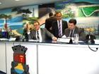Câmara de Vila Velha anuncia concurso com 21 vagas