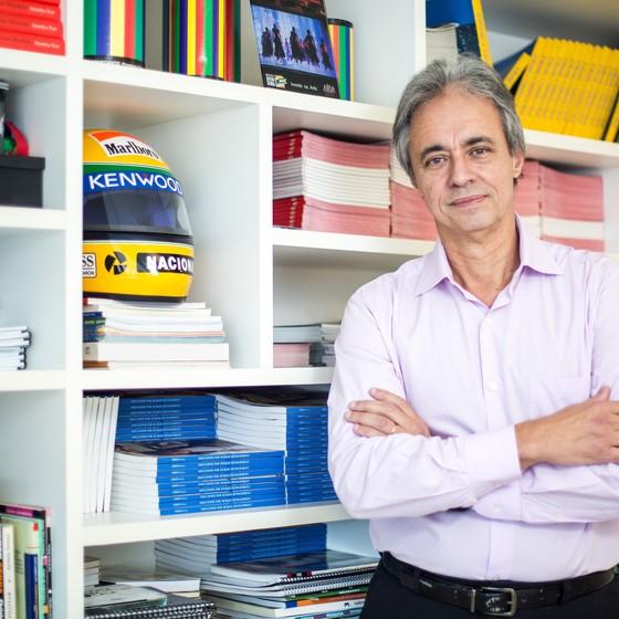 Mozart Neves Ramos (Foto: Ricardo Matsukawa/Instituto Ayrton Senna)