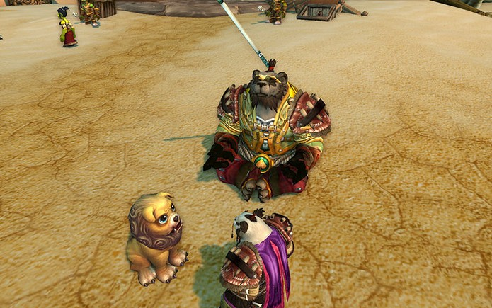 World of Warcraft (Foto: Reprodução)