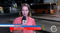 São José mantém tarifa de R$ 4,10 a passageiros e aumenta valor às empresas