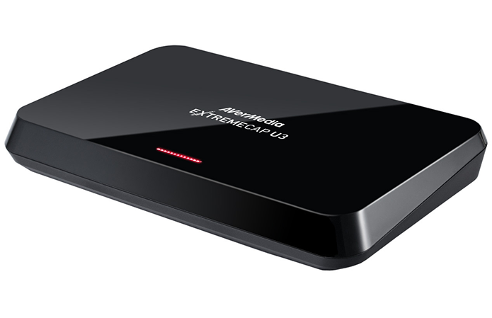 Sem saída HDMI, placa exige que usuário veja o conteúdo a ser gravado ou transmitido via pré-visualização no software de captura (Foto: Divulgação/AverMedia)