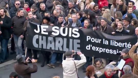 Paris é o maior alvo do terror em 2015