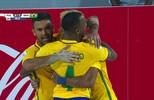 Os gols de Polônia 4 x 7 Brasil pelo Mundial de Futebol de Areia