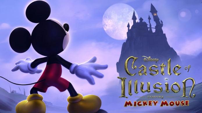 Castle of Illusion: Remake de clássico dos anos 90 chega a Android