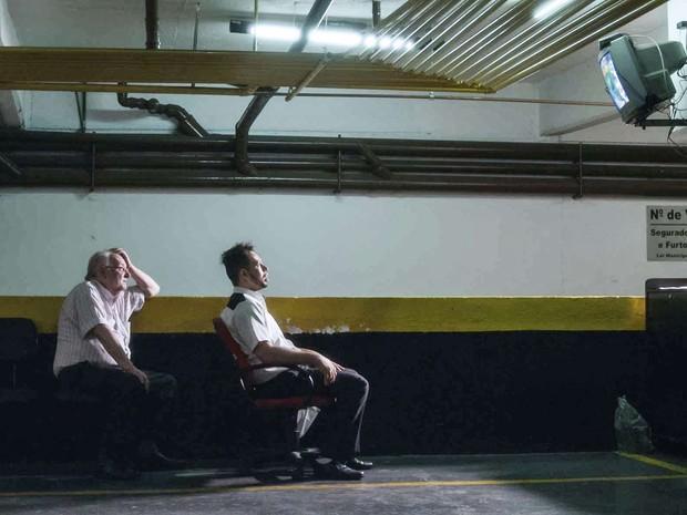 'O Futebol', é dirigido por Sergio Oksman (Foto: Divulgação)