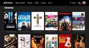 Filmes nacionais e internacionais (assinante cinema)