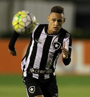 Neilton Botafogo (Foto: Vítor Silva/SSPress/Botafogo)