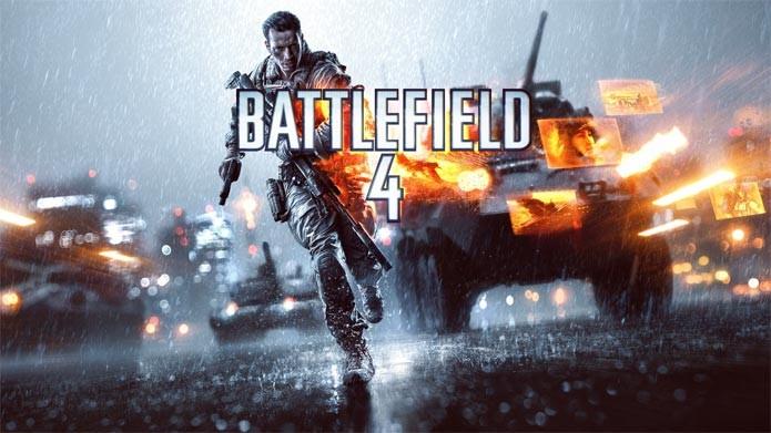 Battlefield 4 Premium está entre as ofertas da semana (Foto: Divulgação)