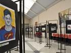 Câmara de Limeira recebe exposição do 12º Salão Internacional de Humor