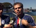 Túlio Maravilha jogará a terceira divisão do Paulista ao lado do filho