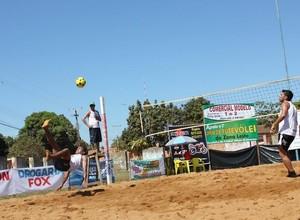 Porto Velho Open de Esportes  (Foto: Divulgação/SEMES)