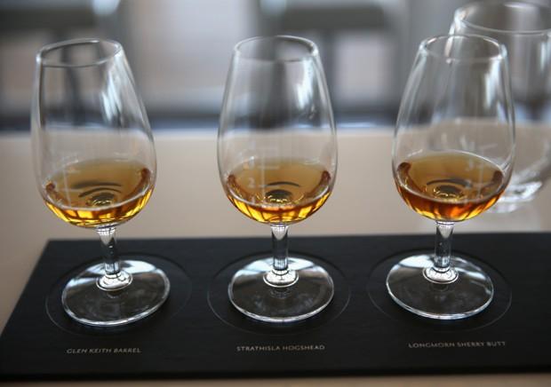 Whisky: investimento em rótulos raros rende mais que ouro (Foto: Getty Images)