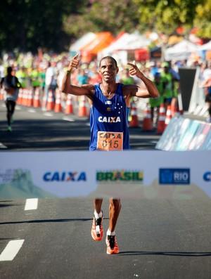 Maratona do Rio 2013 giomar pereira  (Foto: Alessandro Fidalgo / Thiago Diz Photography)