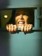 ...e Tereza surta dentro da cadeia (Além do Horizonte/TV Globo)