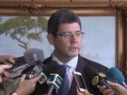 Levy admite que conversa com Dilma sobre saída do Ministério da Fazenda
