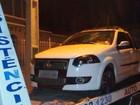Carro roubado em Montes Claros é encontrado na MG-401, em Jaíba