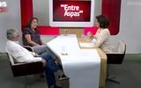 Entre Aspas (GloboNews)