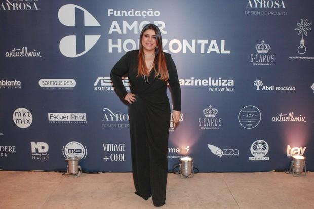 Preta Gil  (Foto: Raphael Castello / AgNews)