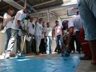 Projeto Cidade Limpa é lançado no Parque 18 de Maio em Caruaru, PE