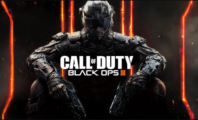 Call of Duty Black Ops 3 (Foto: Divulgação/Activision)