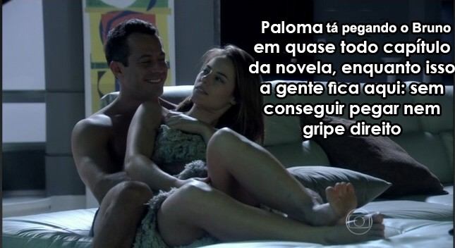 Paloma e Bruno