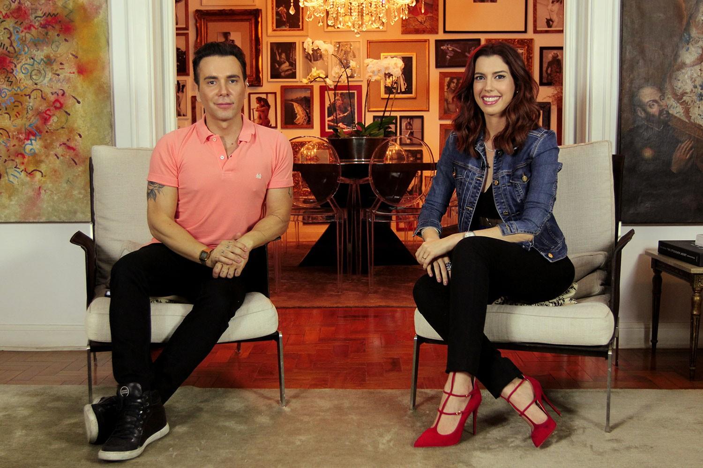 Camila Coutinho e Matheus Mazzafera (Foto: Divulgação)