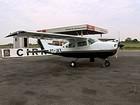Furto de avião de hangar em MT pode ter ligação com o tráfico, diz PF