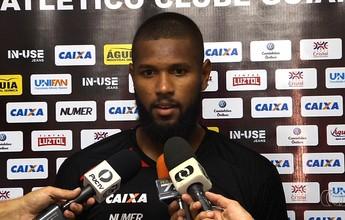 Bonfim mira segunda vitória seguida para Atlético-GO assumir a liderança