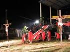 Espetáculos de Páscoa acontecem em São Pedro e em Charqueada