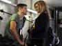 Segredos do Paraíso: Jessica retorna a Graceland trazendo más notícias