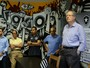Taça GB no Nilton Santos? Presidente do Bota não descarta, mas evita tema