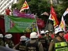 Manifestações por impeachment de Dilma são registradas pelo Brasil