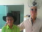 Menor suspeito de assassinar idoso de 90 anos é morto após fuga do Case