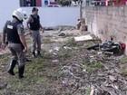 Dupla de assaltantes é detida em Monte Sião após ação em SP