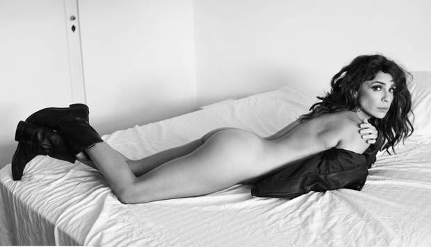 Maria Ribeiro (Foto: Jorge Bispo)