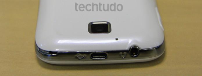 Motorola MotoGo (Foto: Marlon Câmara/TechTudo)