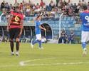 Sport confirma veto a Pereira e atleta fica fora da partida contra o Ceará