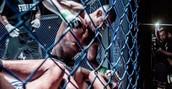 Ruiva Fight e TMT Fotografias