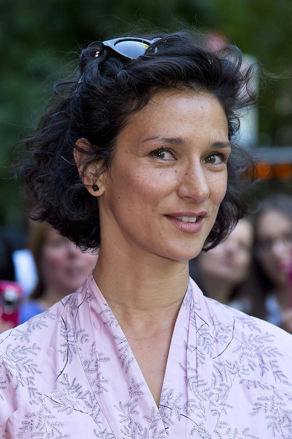 A atriz Indira Varma (Foto: Getty Images)