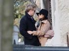 Ryan Gosling e Eva Mendes terminam namoro, diz site