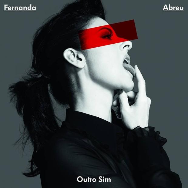 Fernanda Abreu lança primeiro single em 12 anos; capa leva a assinatura de Giovanni Bianco (Foto: Gui Paganini/ Reprodução)