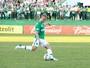 Figueirense anuncia contratação de atacante Alemão para o Brasileirão