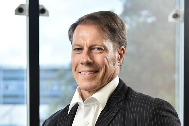 Oliver Schmidt, novo vice-presidente de finanças da Volkswagen para América do Sul e Brasil (Foto: Divulgação)