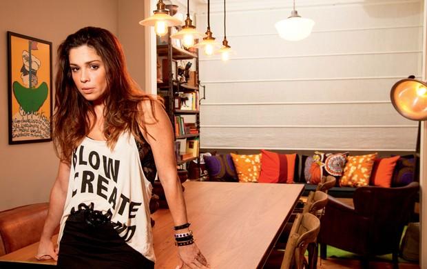 Thalita Lippi (Foto: Moskow/Revista Contigo!)