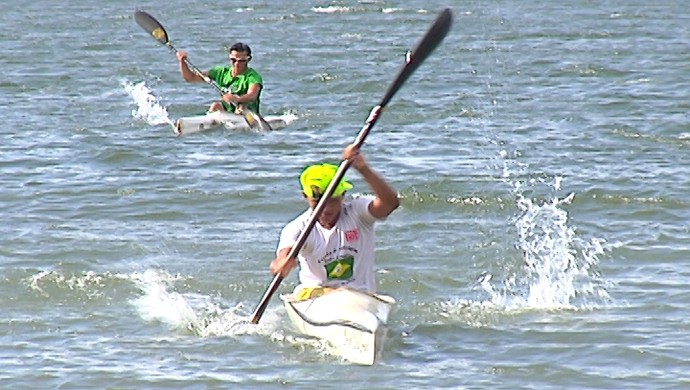 treino maracana ASCAE (Foto: Reprodução/TV Tapajós)